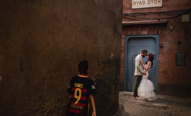 Wedding In Marrakech By Party Maroc